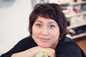 Virginia Viveros